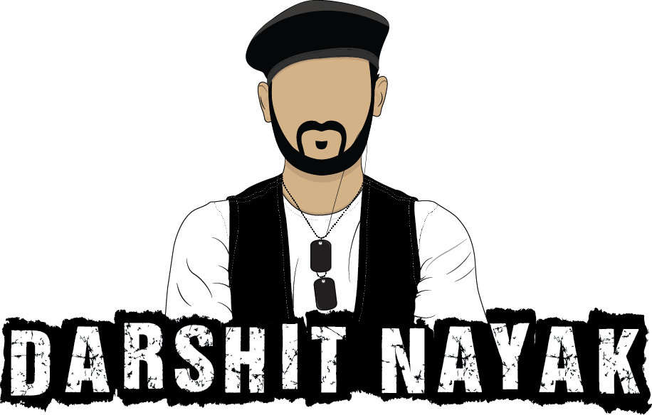 Darshit Nayak Official